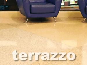 San Diego Terrazzo Polishing,Sealing,Protecting,Repair