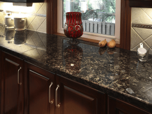 Selecting stone for your kitchen