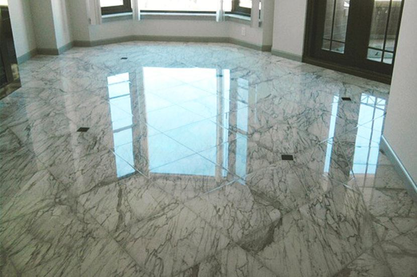 marble and granite refinishing