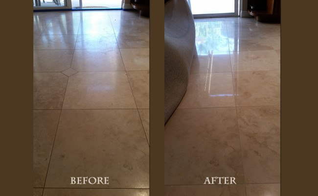 travertine-honed-cleaned-before-after