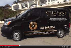 Stone & Tile Care Specialists