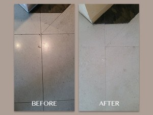 Limestone Repair and Restoration