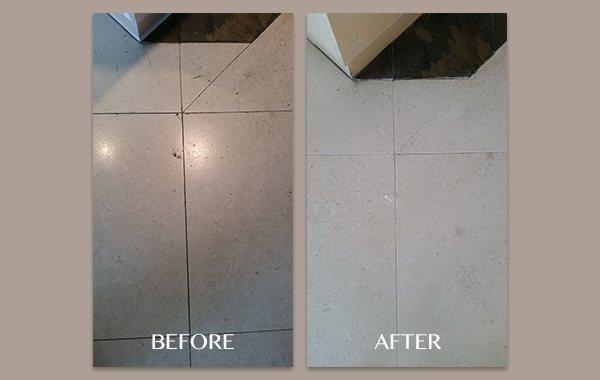 Limestone Repair and Restoration