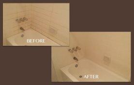 Restore Home Seller's Shower Tile