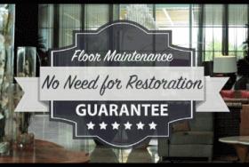 Floor Commercial Maintenance