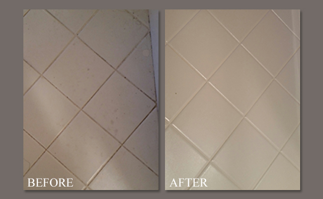 Tile and Grout Cleaning Carlsbad