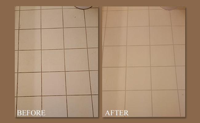 Tile and Grout Cleaning Del Cerro