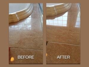 Limestone Restoration San Diego