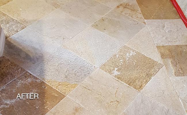 clean-quartzite