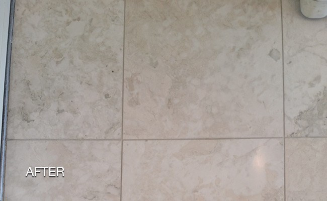 Marble Floor Refinishing Service Rancho Santa Fe Set