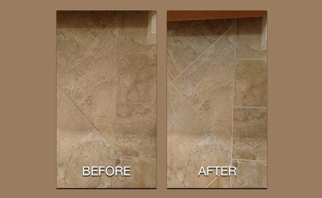 Tile and Grout Services San Diego