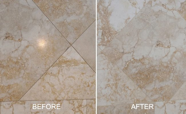 Marble Floor Cleaning And Honing Services San Diego Ca